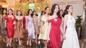 Chiêm ngưỡng nhan sắc Top 60 Hoa hậu Việt Nam 2020