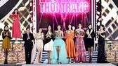 Công bố Top 5 Người đẹp Thời trang Hoa hậu Việt Nam 2020