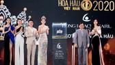 Công bố vương miện Hoa hậu Việt Nam 2020 và các vật phẩm đăng quang