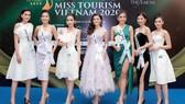 Lộ diện Top 32 thí sinh nổi bật Hoa khôi Du lịch Việt Nam 2020