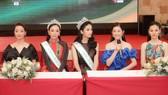 Ban tổ chức trả lời lý do cuộc thi Hoa khôi Du lịch Việt Nam 2020 không có người chiến thắng