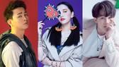 Hoài Lâm, Bích Phương, Jack khuynh đảo bảng xếp hạng Làn sóng xanh 2020