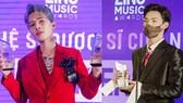 """Jack lập cú đúp 2 giải thưởng, Erik là """"Nghệ sĩ của năm"""" tại Zing Music Award 2020"""