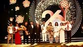Mai Vàng 2020: Tôn vinh 15 cá nhân, tập thể nghệ sĩ