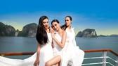 Chương trình kích cầu du lịch Việt của 9 hoa hậu, á hậu chạm đích