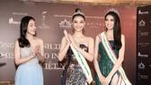 Á hậu Ngọc Thảo họp báo qua livestream, công bố đại diện Việt Nam tham dự Miss Grand International 2020