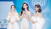 Top 3 Hoa hậu Thế giới Việt Nam 2019