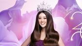 Hoa hậu Khánh Vân vào Top 20 Hoa hậu của các hoa hậu