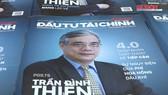 Báo SGGP ra mắt ấn phẩm Đầu tư Tài chính bộ mới