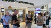 Đẩy nhanh công nghệ số trong khách sạn để tối ưu hóa tiện ích cho khách lưu trú