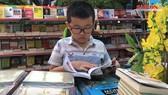 Hơn 60.000 đầu sách tại Lễ hội Đường sách Tết Canh Tý 2020