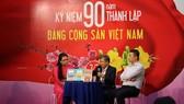 TPHCM tổ chức tuần lễ hoạt động kỷ niệm 90 năm Ngày thành lập Đảng Cộng sản Việt Nam