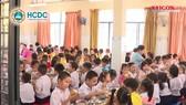 Phòng dịch Covid-19: Nếu học sinh bị sốt phải lập tức cho nghỉ học và cách ly điều trị