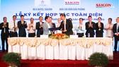 Báo SGGP và khách sạn Rex Sài Gòn hợp tác toàn diện, lâu dài