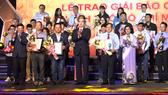 Báo Sài Gòn Giải Phóng có 9 tác phẩm đoạt Giải Báo chí TPHCM năm 2020