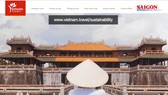 Trang Green Travel tăng cường quảng bá du lịch Việt Nam tới du khách quốc tế