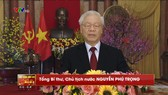 Lời chúc Tết Tân Sửu 2021 của Tổng Bí thư, Chủ tịch nước Nguyễn Phú Trọng