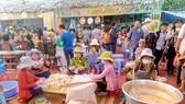 Hơn 500.000 người dự lễ hội Bánh dân gian Nam bộ, doanh thu 250 tỷ đồng