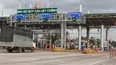 Trạm BOT Cai Lậy sẽ thu phí trở lại từ ngày 25-3