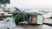 Thiên tai ở Nam bộ gây thiệt hại hơn 315 tỷ đồng