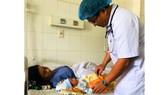 Cứu sống cả mẹ lẫn con một thai phụ bị sốt xuất huyết nguy kịch