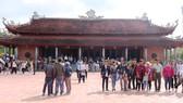 Hơn 813.000 lượt du khách đến Cần Thơ trong dịp Tết Canh Tý
