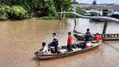 Tìm thấy thi thể 2 học sinh tiểu học bị đuối nước ở An Giang