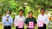 Đồng Tháp thành lập Bệnh viện bệnh lý hô hấp cấp tính tại Trường Quân sự tỉnh