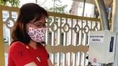 Hai học sinh ở Trà Vinh chế tạo thiết bị rửa tay khô tự động không tiếp xúc
