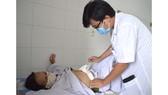 Phẫu thuật cùng lúc 6 cơ quan để cứu bệnh nhân ung thư túi mật hiếm gặp