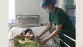 Trong 15 phút phẫu thuật cứu sống sản phụ mắc 2 bệnh tim nặng