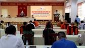 Hội thảo về văn hóa trong phát triển bền vững vùng Tây Nam bộ