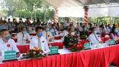 An Giang tổ chức kỷ niệm 132 năm Ngày sinh Chủ tịch Tôn Đức Thắng