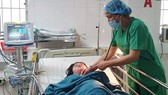 Phẫu thuật cứu sống kịp thời mẹ con sản phụ bị tim bẩm sinh tím nặng