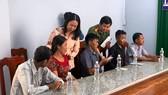 Bí thư Tỉnh ủy An Giang thăm các gia đình có nạn nhân bị đuối nước