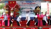 Long An xây dựng Nhà lưu niệm Giáo sư Trần Văn Giàu