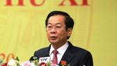 Đồng chí Đỗ Thanh Bình giữ chức Bí thư Tỉnh ủy Kiên Giang