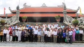 Kỷ niệm 50 năm Ngày thành lập Phân ban Tỉnh ủy Vĩnh Long