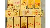 Truy nã 1 đối tượng và truy tìm 7 đối tượng liên quan vụ vận chuyển 51kg vàng