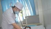 Bệnh viện ĐK Trung ương Cần Thơ vừa cứu sống một bệnh nhân nguy kịch