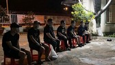 Phát hiện nhiều người Trung Quốc xuất nhập cảnh trái phép