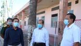 Một trường hợp tử vong tại bệnh viện, sau khi nhập cảnh trái phép từ Campuchia