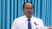 Ông Nguyễn Thanh Bình tái đắc cử Chủ tịch UBND tỉnh An Giang