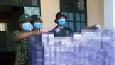 Phát hiện người nhập cảnh trái phép và nhiều vụ buôn lậu qua biên giới