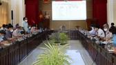 Bộ Y tế điều động khẩn cấp lực lượng chi viện cho Đồng Tháp dập dịch Covid-19