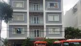 Một người dân ở Cần Thơ dành hết khách sạn 4 tầng làm nơi ở miễn phí cho lực lượng chống dịch