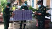 Lực lượng chức năng ở Kiên Giang liên tục phát hiện các vụ buôn lậu thuốc lá qua biên giới