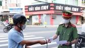 An Giang, Cà Mau và một số địa phương ở Kiên Giang, Long An áp dụng giãn cách xã hội theo Chỉ thị 15 từ ngày 7-9