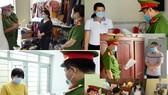 Bắt tạm giam 5 kế toán tiếp tay lừa đảo hơn 600 tỷ đồng ở An Giang