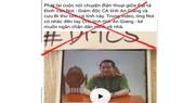 Điều tra file ghi âm cắt ghép cuộc nói chuyện của Giám đốc Công an tỉnh An Giang